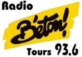logo radio béton